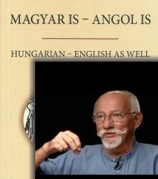 Varga Csaba: Magyar is - angol is